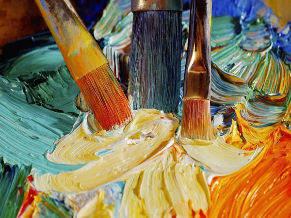 美術專業分類的專業方向須知