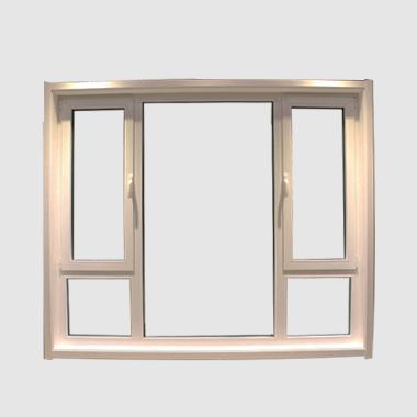 70塑鋼窗