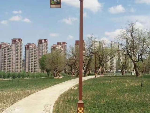 刘家峡景观灯