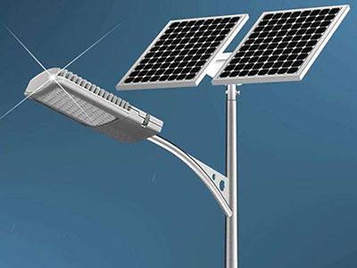 兰州8米太阳能路灯