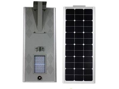 兰州一体化太阳能路灯
