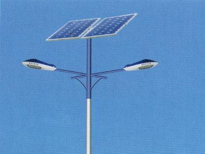 兰州新农村太阳能路灯