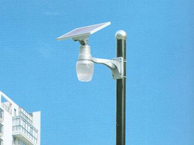 兰州50w太阳能路灯
