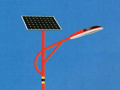 兰州太阳能节能路灯