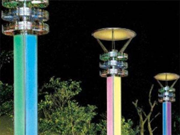 景观灯厂家为您介绍景观灯的重要性