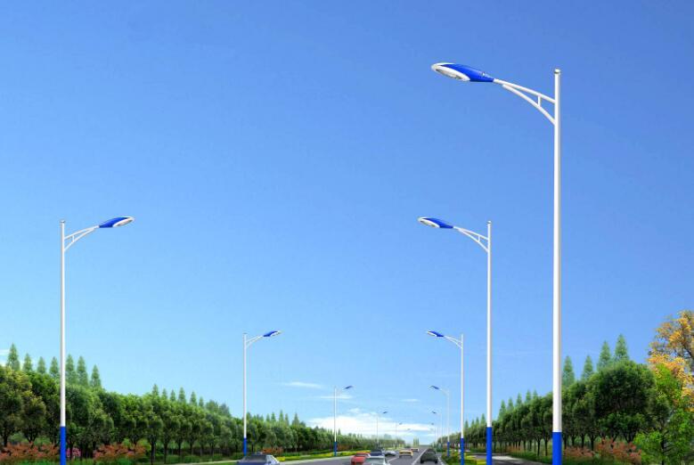 太阳能路灯质量检验