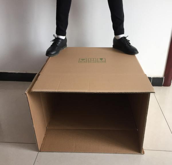 特硬搬家紙箱