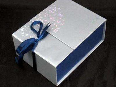工艺礼品纸盒