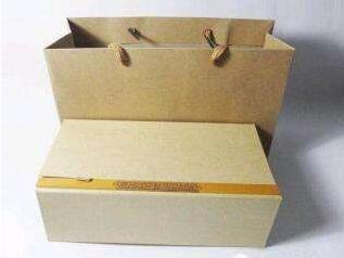 包装纸盒定制