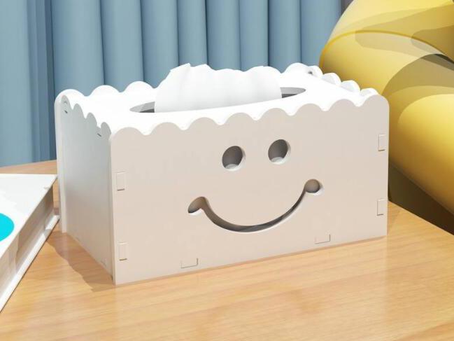 创意抽纸盒