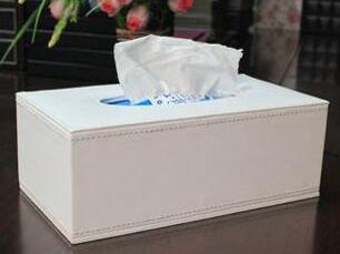 暗藏式抽纸盒
