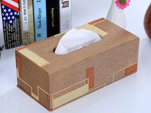 車載餐巾紙盒
