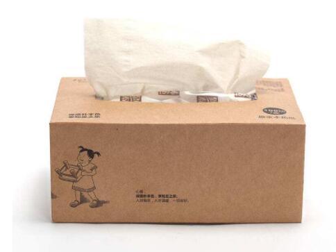 創意餐巾紙盒