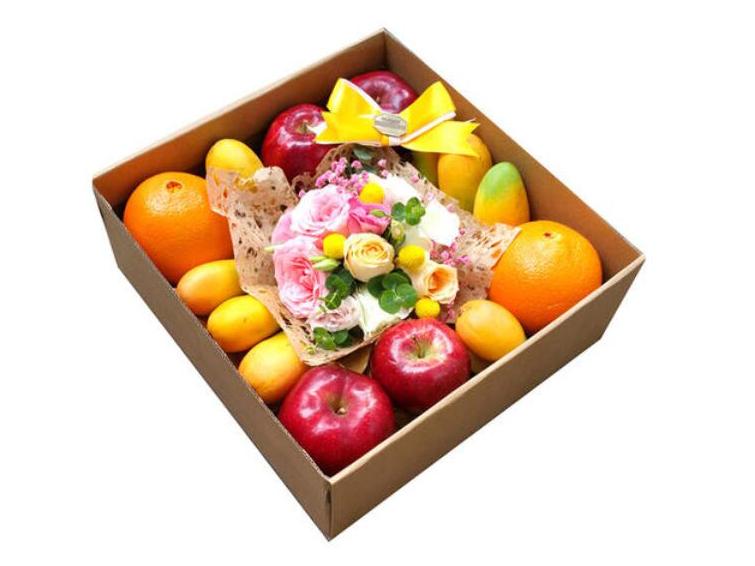 進口水果盒