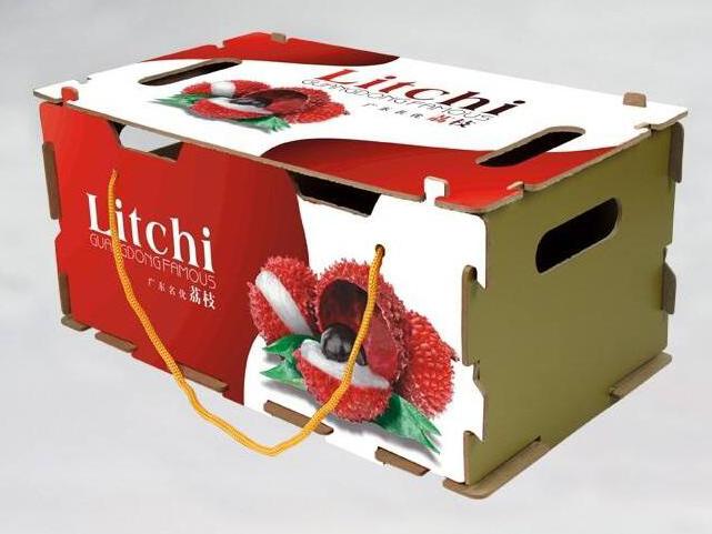 禮品水果盒