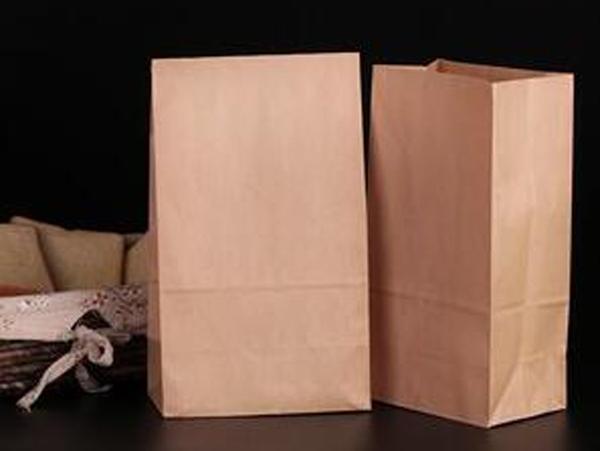 薄牛皮纸袋