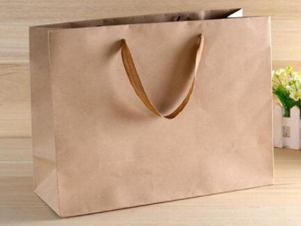 厚牛皮纸袋