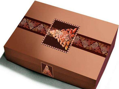 西寧精品彩盒設計