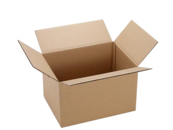 五層瓦楞紙箱