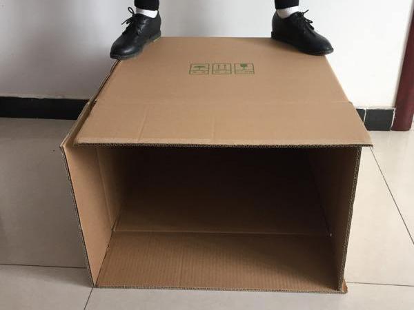 西寧特硬搬家紙箱
