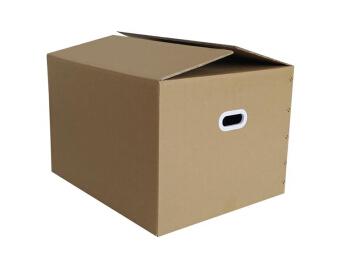兰州五层搬家纸箱