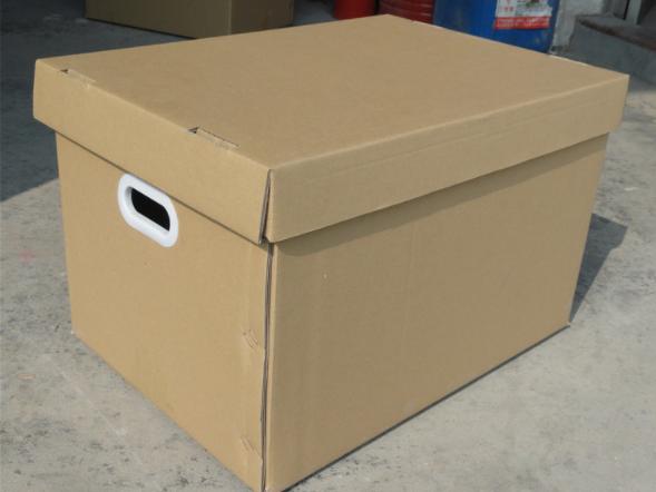 西宁家用搬家纸箱