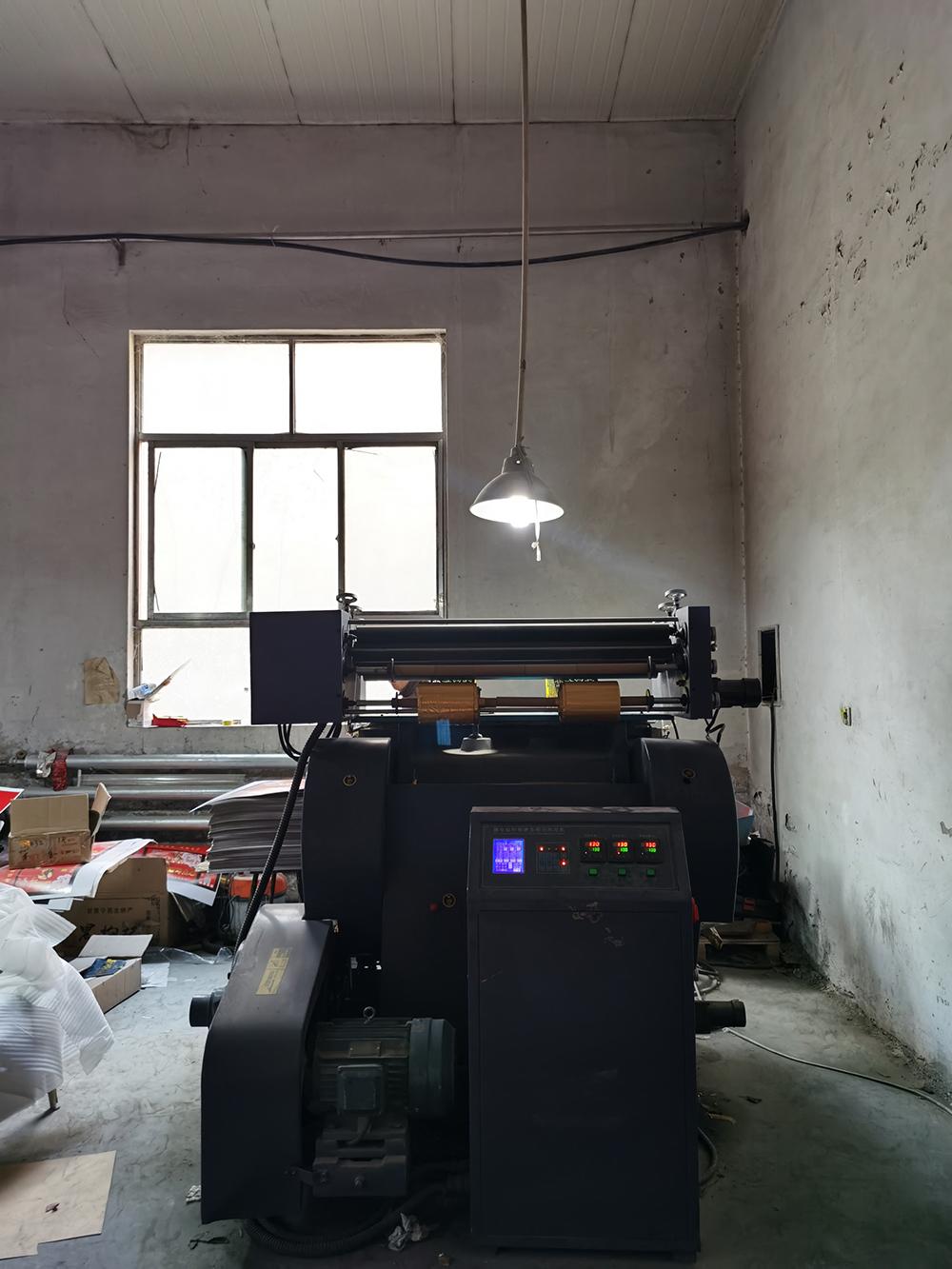 包装打印机