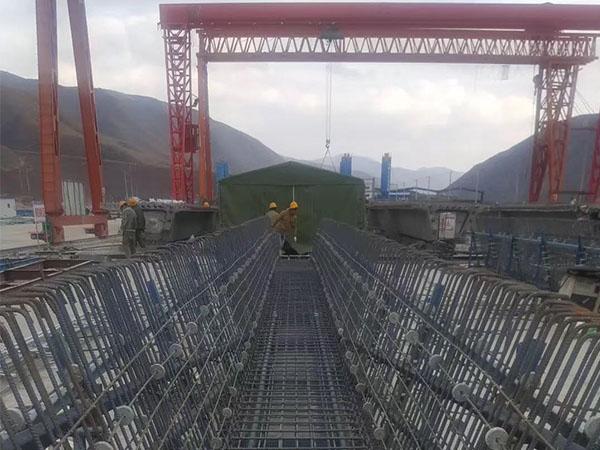 甘肃临夏双城至达里加提供高强度水泥垫块