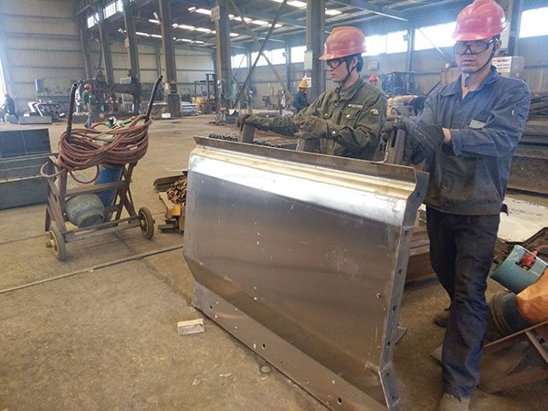 定制不锈钢模板