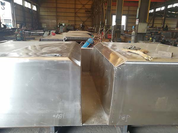 非标定制不锈钢模板厂家