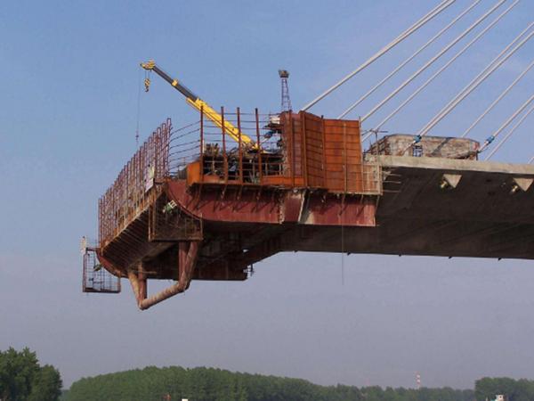 桥梁钢模板租赁厂家