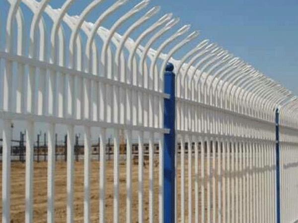 兰州钢护栏