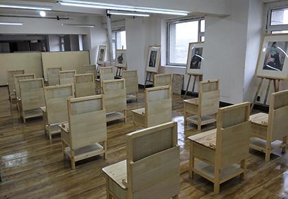 高考美术培训画室