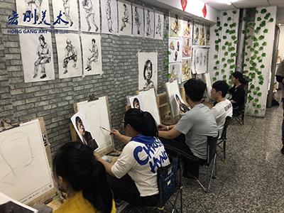 美术生在学校的选择上我们应该如何选择一个适合自己的美术学校?