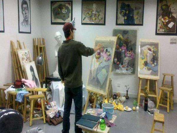 中考高考美术培训