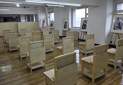 美术培训画室