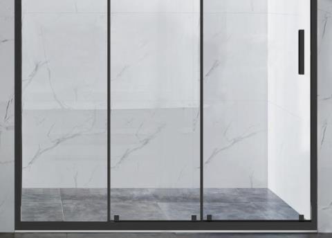 衛生間隔斷廠家為您分享衛生間玻璃隔斷墻的特點