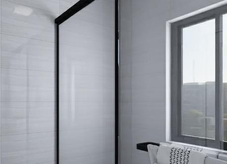 玻璃隔斷廠家淺談衛生間玻璃隔斷安裝的注意事項