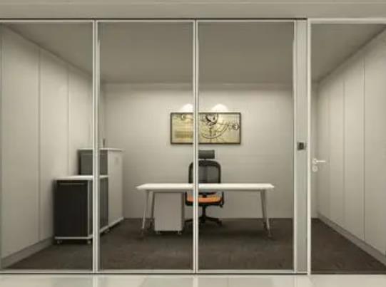 玻璃隔断厂家带您了解玻璃隔断的优点有哪些?