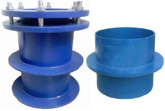 刚性防水套管和柔性防水套管的区别及用途