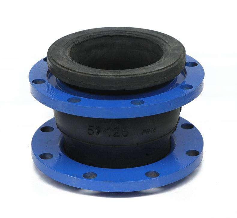 橡胶伸缩节和橡胶接头的区别是什么
