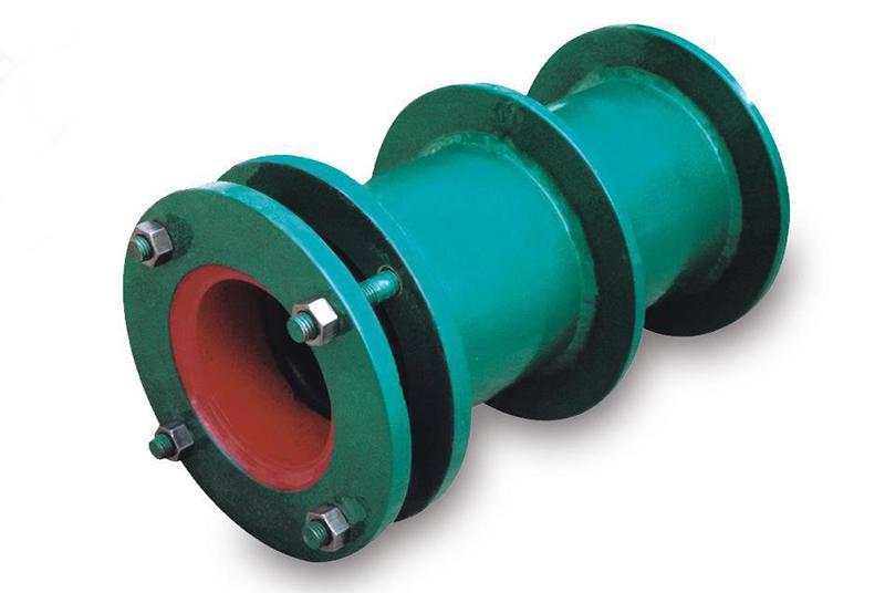 蘭州防水套管