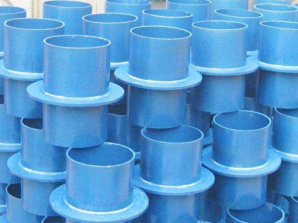 蘭州防水套管的作用有哪些