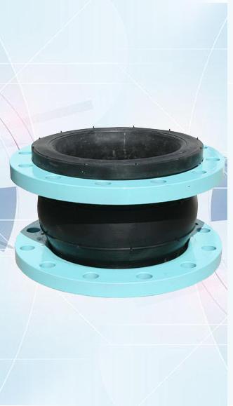 防水套管,伸縮器,波紋補償器,橡膠接頭等配件在建筑中的應用