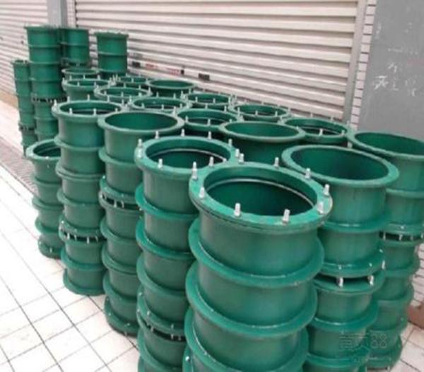 耐腐蝕剛性防水套管