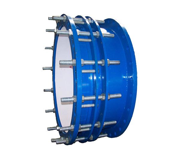 传力伸缩器