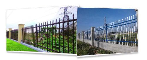 兰州交通护栏