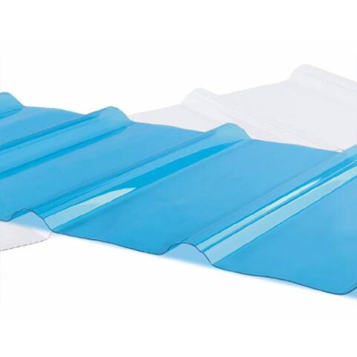 塑料透明瓦