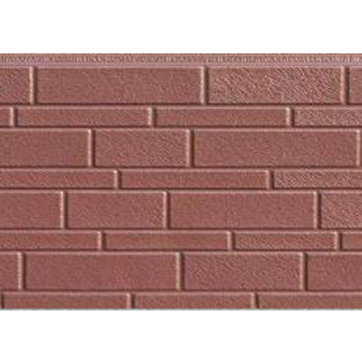新型外墙保温装饰板