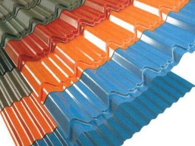 彩钢瓦规格型号以及好的兰州彩钢瓦生产厂推荐